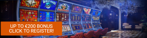 Casinocasino 200euro bonus