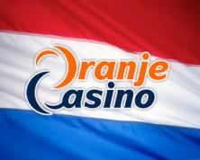 Oranje casino geen storting